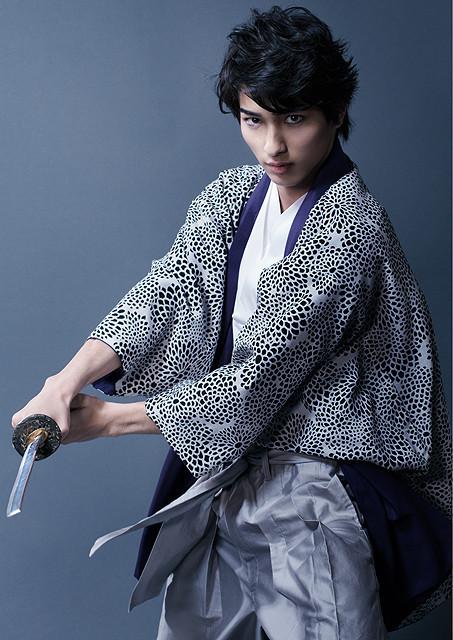 安西慎太郎、横浜流星ら旬の若手が白虎隊の隊士に 舞台「武士白虎」9月上演