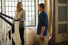 米ABCの大ヒット復讐ドラマ「リベンジ」「リベンジ」