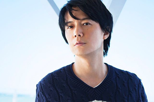福山雅治、昆虫ドキュメンタリー映画で主題歌 故郷での夏休みを歌った「蜜柑色の夏休み」を新録