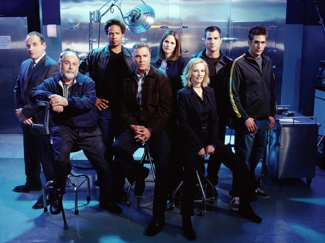 ロングラン「CSI:科学捜査班」が15年の放送に幕