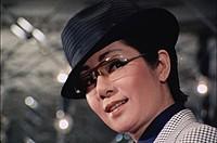 「悪魔のような美女 江戸川乱歩の『黒蜥蜴』より」小川真由美