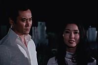「大時計の美女 江戸川乱歩の幽霊塔」結城しのぶ