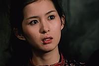 「江戸川乱歩の黄金仮面II 桜の国の美女」古手川祐子