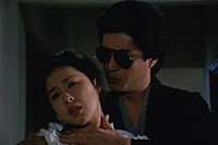 「白い素肌の美女 江戸川乱歩の『盲獣』」叶和貴子