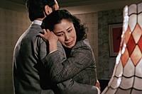 「妖しい傷あとの美女 江戸川乱歩の『陰獣』」佳那晃子