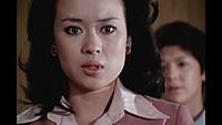 「黒水仙の美女 江戸川乱歩の『暗黒星』より」ジュディ・オング