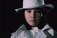 「江戸川乱歩の黄金仮面 妖精の美女」由美かおる