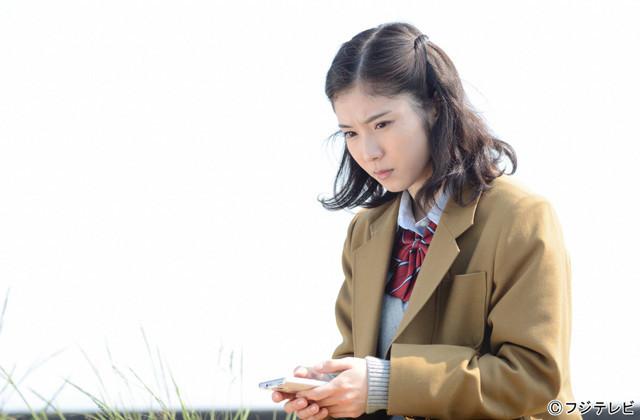 松岡茉優が見つめる謙虚な現状認識 主演ドラマ「She」を経て、向かう先は…