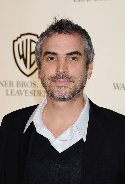 アルフォンソ・キュアロン監督、第72回ベネチア国際映画祭の審査委員長に就任