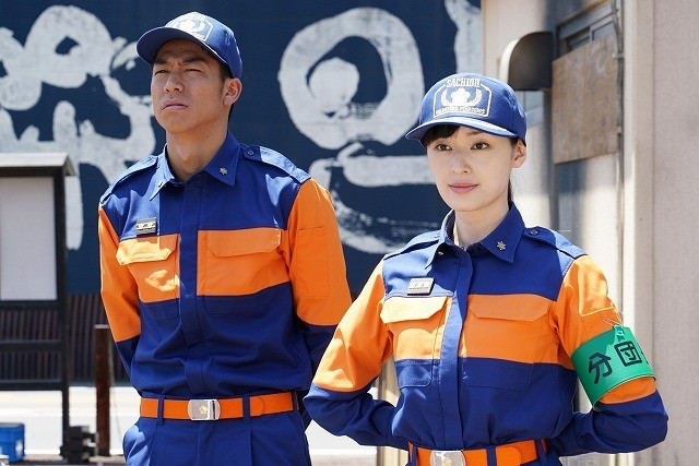 「EXILE」AKIRA、地域の消防団員に!7月新ドラマ「HEAT」に主演 - 画像2