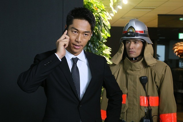 「EXILE」AKIRA、地域の消防団員に!7月新ドラマ「HEAT」に主演 - 画像3