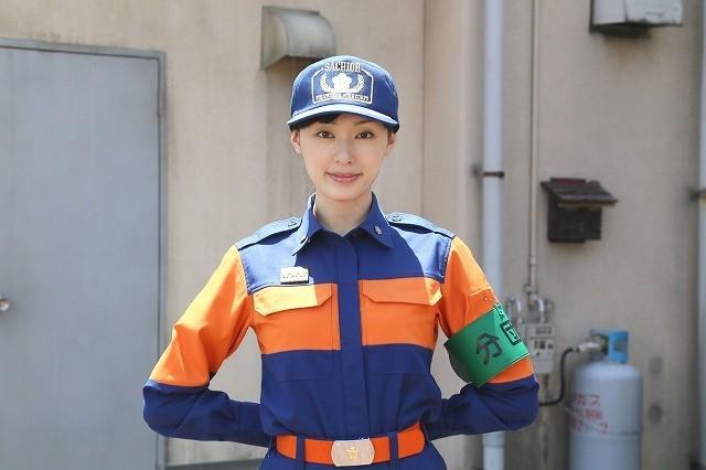 「EXILE」AKIRA、地域の消防団員に!7月新ドラマ「HEAT」に主演 - 画像4