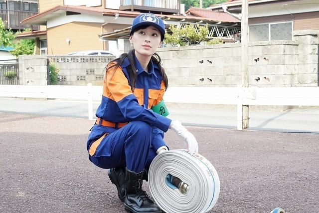 「EXILE」AKIRA、地域の消防団員に!7月新ドラマ「HEAT」に主演 - 画像5