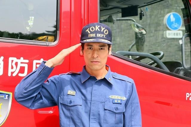 「EXILE」AKIRA、地域の消防団員に!7月新ドラマ「HEAT」に主演 - 画像6