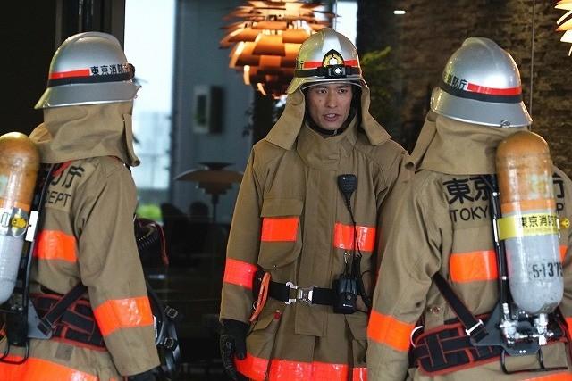 「EXILE」AKIRA、地域の消防団員に!7月新ドラマ「HEAT」に主演 - 画像7