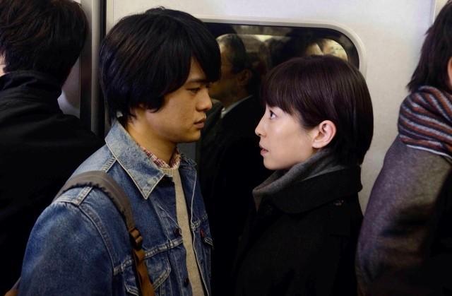 「紙の月」池松壮亮がインタビュー映像で明かす、吉田大八監督からのミッション
