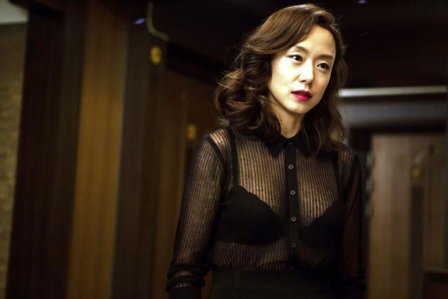 許されない愛…カンヌ出品のチョン・ドヨン主演作「無頼漢」10月公開