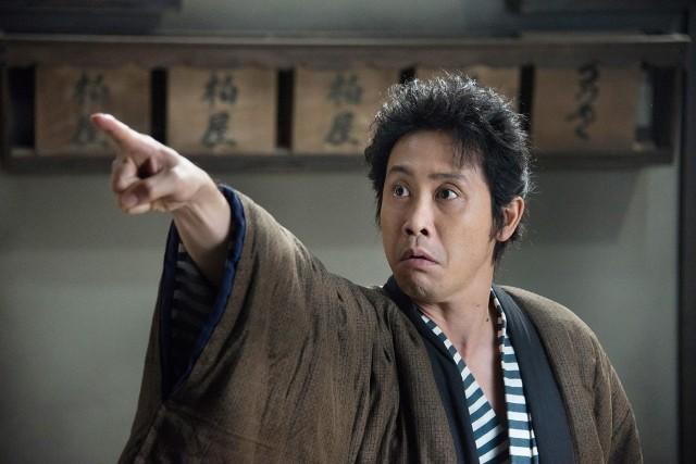 """女性が選ぶ大泉洋主演映画ベスト3が決定! 1位は""""あの作品"""""""