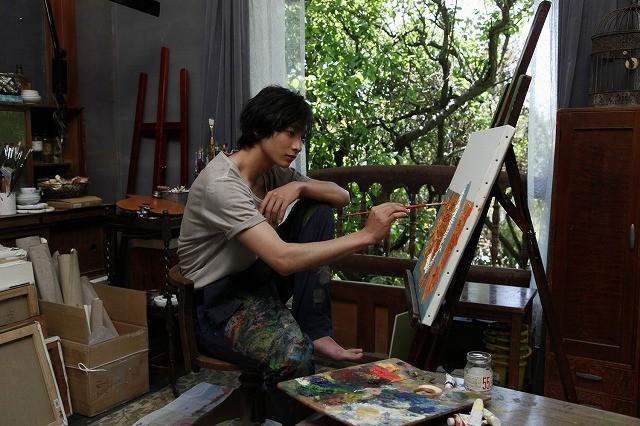小関裕太主演映画「Drawing Days」、自身の誕生日イベントで上映決定!