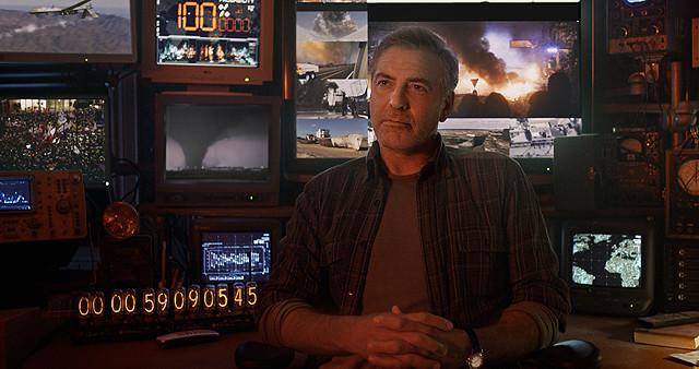 【全米映画ランキング】「トゥモローランド」がV 「ポルターガイスト」リブートは4位に