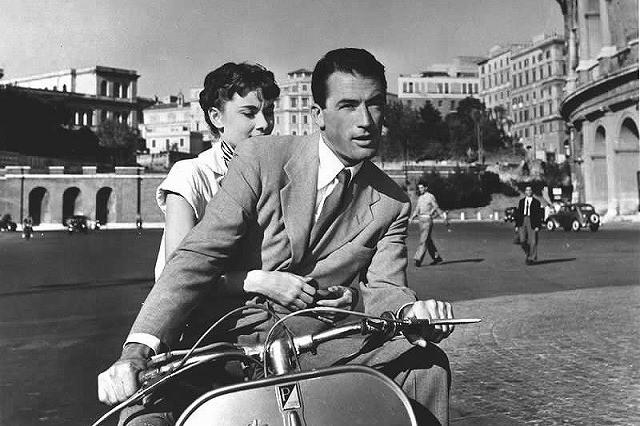 「午前十時の映画祭」6週目の過去最高動員数を記録「ローマの休日」など上映