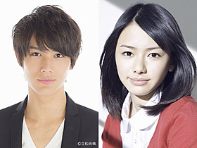 新「南くんの恋人」は中川大志(左)&山本舞香の共演「映画 暗殺教室」