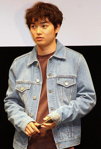 染谷将太3年越しの主演作「ソレダケ」公開に感慨「この映画こそ映画館で」 - 画像2