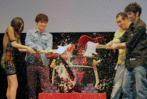 染谷将太3年越しの主演作「ソレダケ」公開に感慨「この映画こそ映画館で」 - 画像5