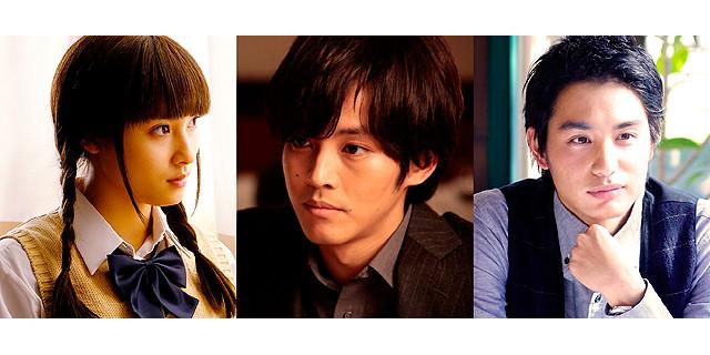 「図書館戦争」続編に松坂桃李、中村蒼、土屋太鳳!映画の前にSPドラマも放送決定
