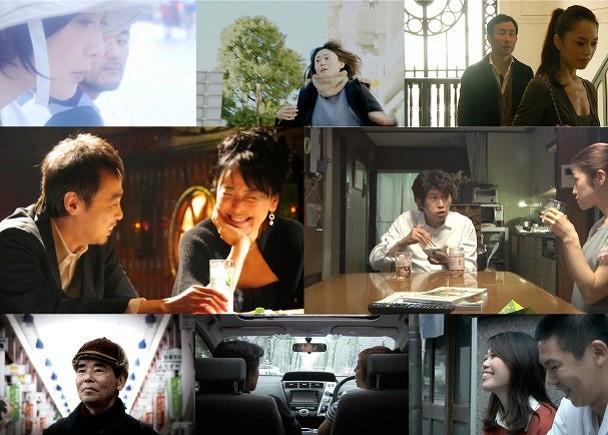 利重剛監督らの短編映画「Life works」最新シリーズ6月製作スタート