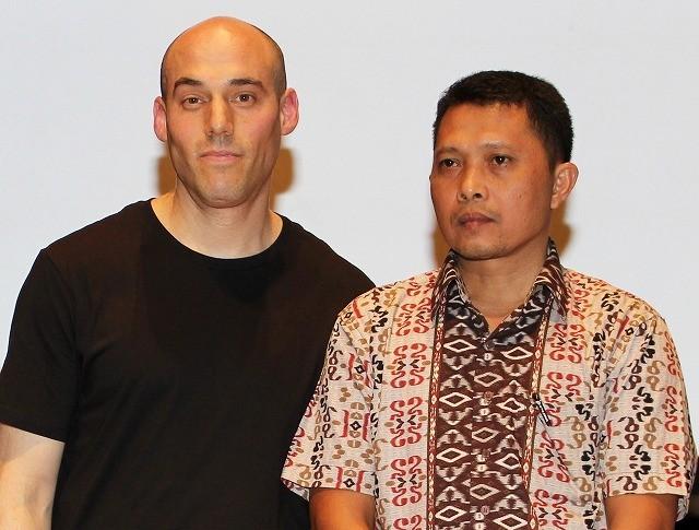 インドネシアの大量虐殺描く「ルック・オブ・サイレンス」監督&被害者が議論「沈黙と恐怖を見えるように」