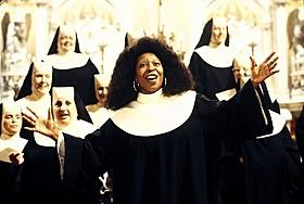 あの大ヒット・ミュージカルコメディが帰ってくる!「天使にラブ・ソングを…」