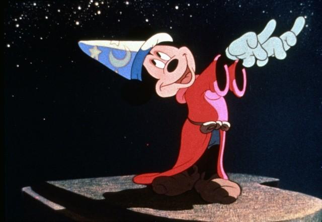 ディズニーが往年の傑作アニメ「ファンタジア」の一部を実写映画化