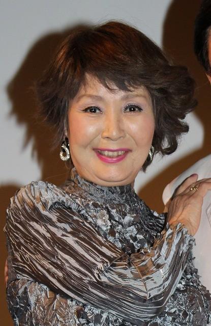 園まり、42年ぶり映画出演で女優業に意欲「続けていきたい」