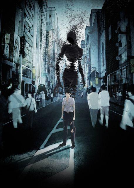 不死の新人類描いたサバイバル漫画「亜人」3部作で劇場アニメ化決定!