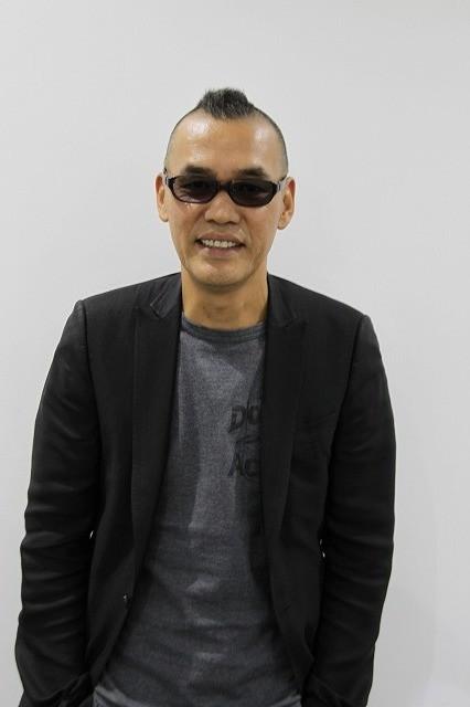 SABU監督、松山ケンイチの演技を大絶賛