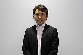 Yuki Saito監督