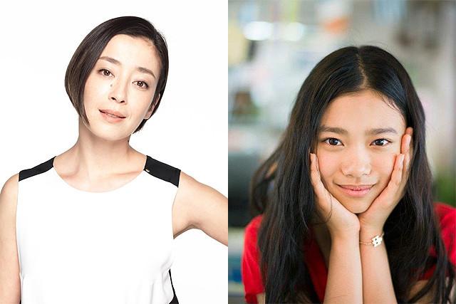 宮沢りえ、すべてを包み込む母性あふれる女性に 主演最新作で杉咲花と母娘役