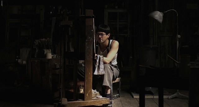 オダギリジョーがパリが愛した日本人画家・藤田嗣治に「FOUJITA」11月14日公開
