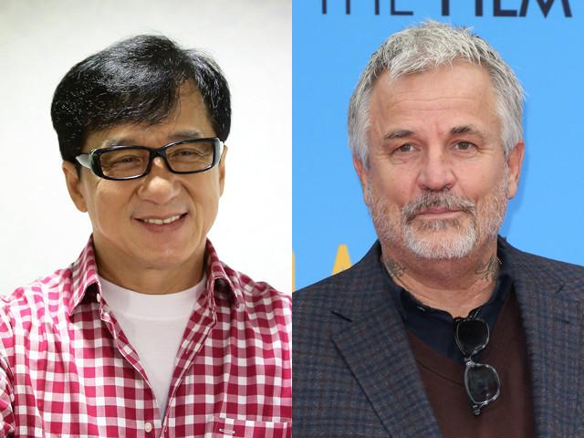 ジャッキー・チェン&ニック・カサベテス監督、「チャイナマン」映画化でタッグ?