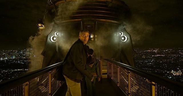 ジョージ・クルーニー&製作陣が「トゥモローランド」の本質を語った映像を独占入手