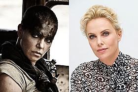 女戦士フュリオサ役で新境地に挑んだシャーリーズ・セロン「マッドマックス」