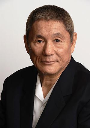 ビートたけし、第8回したコメ「コメディ栄誉賞」を受賞 「菊次郎の夏」の凱旋上映も決定