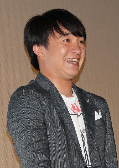 生田斗真、「恋愛も結婚も誠実で真面目」の占い結果に大喜び!