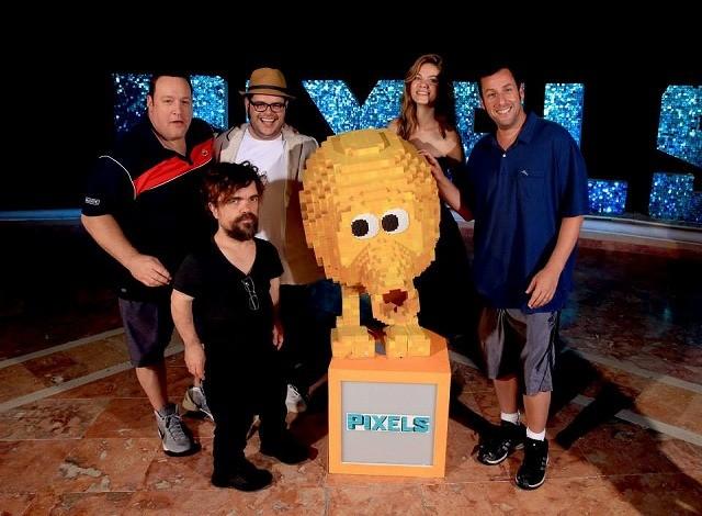 クリス・コロンバス監督、「ピクセル」は夏の大作映画の新機軸になると自信