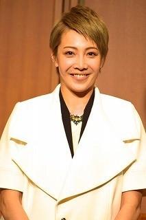 「プリンス・オブ・ブロードウェイ」 日本人唯一のキャストとして華を添える柚希礼音