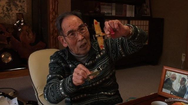 99歳の元零戦パイロットの証言から戦争を紐解くドキュメンタリー、終戦記念日に公開