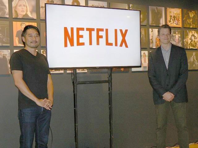 "Netflix Japanが日本市場の戦略や配信システム""新しい視聴体験""を説明"