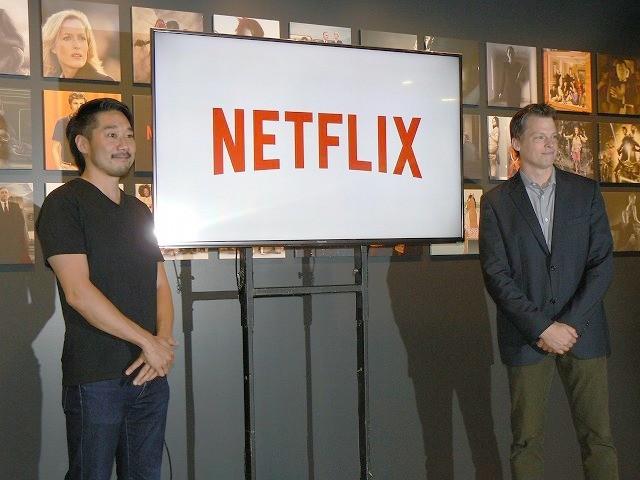 "Netflix Japanが日本市場の戦略や配信システム""新しい視聴体験""を説明 - 画像3"