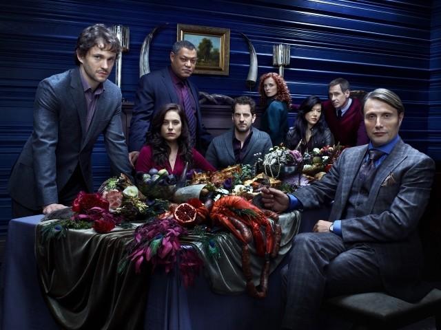 ドラマ「ハンニバル」は8月27日が最終回 シーズン3で終了へ